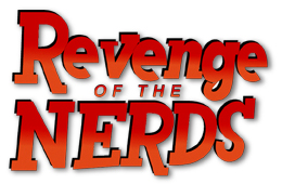 Revenge of the Nerds from FOX Atomic